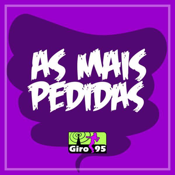 A Playlist de Música Dance/Eletrônica do Brasil - As Mais Pedidas Giro95 - EDM, House, Electronic Music, Funk e muito mais