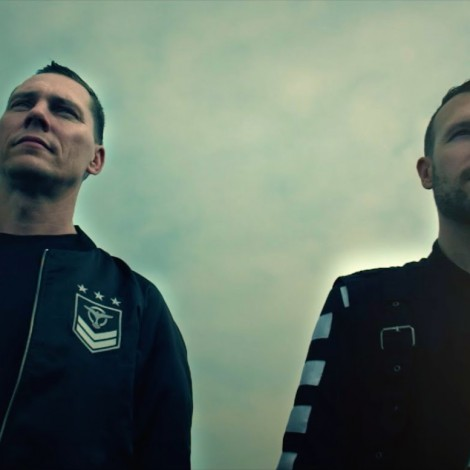 Tiësto & Don Diablo – Chemicals (feat. Thomas Troelsen)
