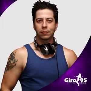 DJ Gilberto éo Bixo
