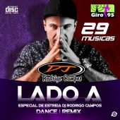 Lado A Dance e Remix