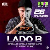 Lado B – Electro-Funk