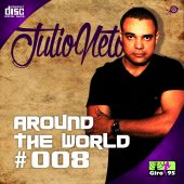 Around The World #008