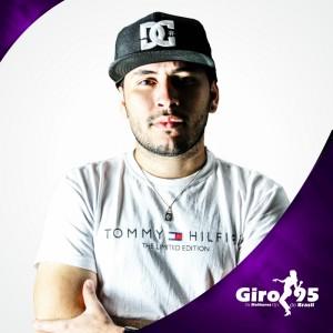 DJ Clésio Estevão