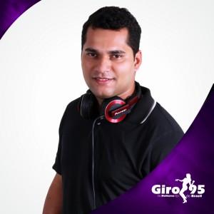 DJ Ian Rodrigues