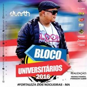 Bloco Universitários 2016