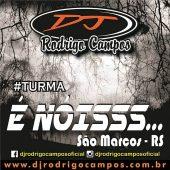 Turma e Nóis Vol.02 — Esp.de Tendél