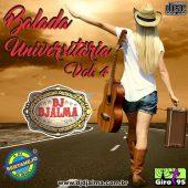 Balada Universitária Vol. 04 (2016)