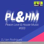 Peace Love & H.M. #3