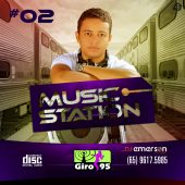 Music Station #02