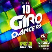 Giro Dance 95 #10