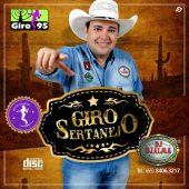 Giro Sertanejo #01