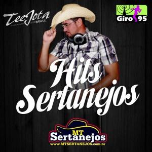 Hits Sertanejos #01 – TeeJota