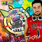 Bloco Trio Folia 2016