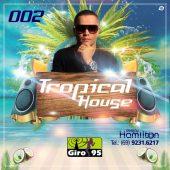 Tropical House #002