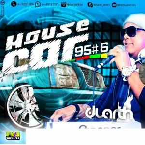 HouseCar 95 #006