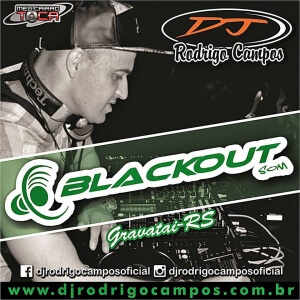 Blackout Som Esp. de Tendél – Gravatai-RS