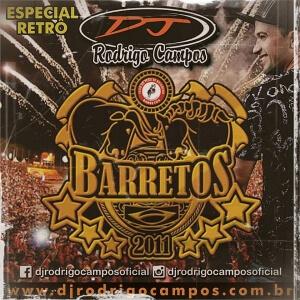 Especial Barretos – Retrô Sertanejo Remix 2011