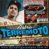 Astra Terremoto Esp. de Balada