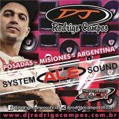Ale System Sound Posadas Misiones Argentina