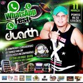WathsApp Fest (Altamira-PA)