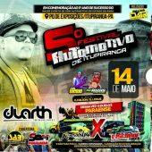 5º Festival Automotivo