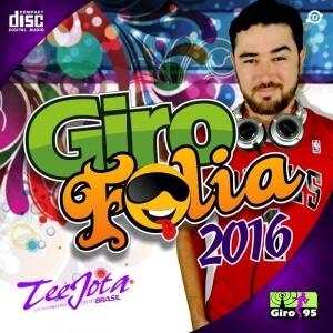 Giro Folia 2016