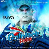 Gol Black Folia 2016