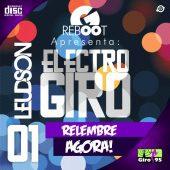 Giro RebOOt 04 – Electro Giro #01