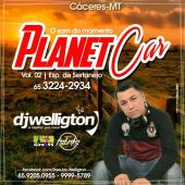 Planet CAR # 02 Sertanejo