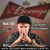 Os Borregas Vol.02