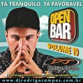 Open Bar Vol.19