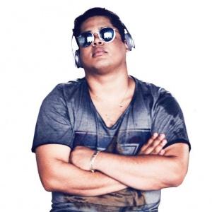DJ Paulo Menino