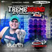 Carretinha TremeSound Vol03