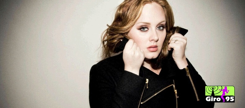Adele pode lançar material inédito ainda em 2016