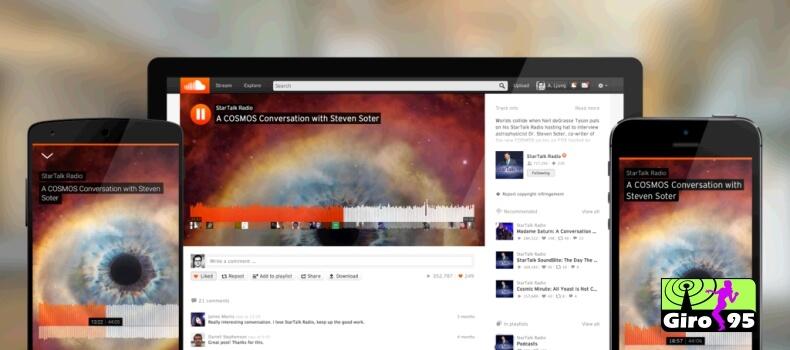 SoundCloud se prepara para se tornar um serviço pago