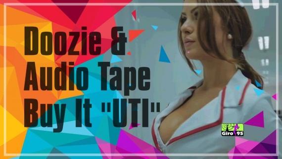 "Doozie & Audio Tape – Buy It ""UTI"""