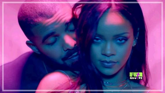 Rihanna ft Drake – Work (Explicit)