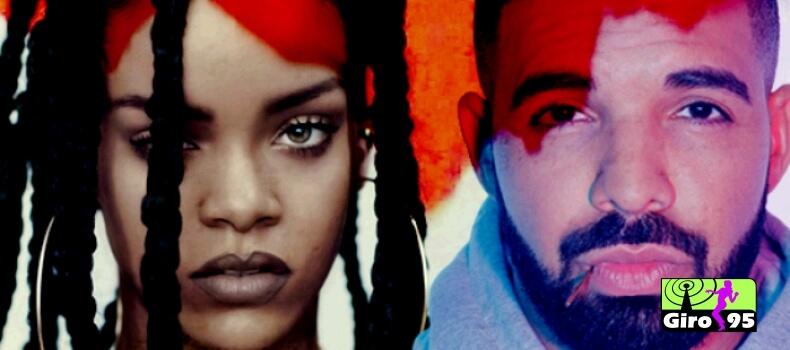 """Rihanna ultrapassa 100 milhões de views com clipe """"Work"""" e conquista 25º Vevo Certified!"""