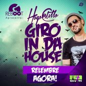 Giro RebOOt #11 – In da House