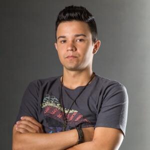 DJ Johnny Campos