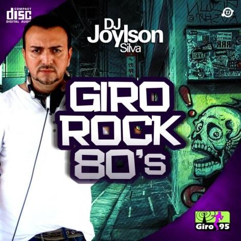 Giro Rock 80's