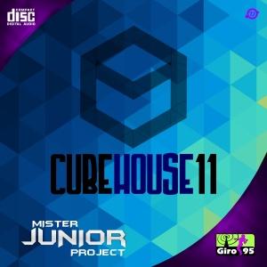 Cube House #11