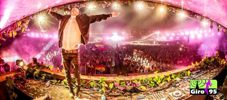 Tomorrowland Brasil está confirmado para 2017, diz patrocinadora oficial do festival