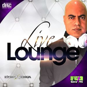 Live Lounge 2016