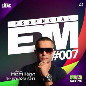 Essencial EDM # 007