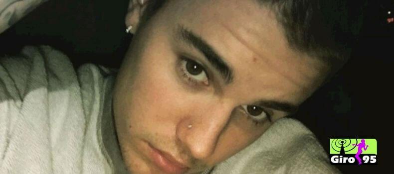 Justin Bieber raspa os cabelos e vira assunto mais falado da web