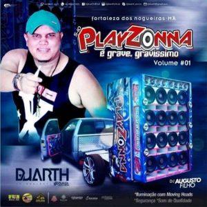 S10 Playzonna Vol01