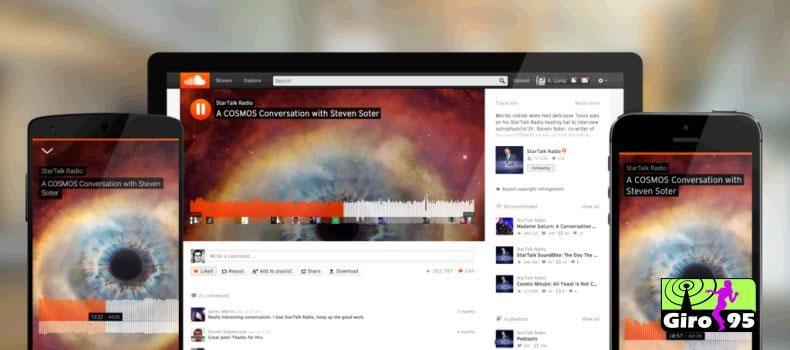 Soundcloud deve apagar mixes e sets da sua plataforma nos próximos dias, diz site