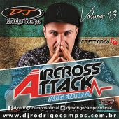 AirCross Attack Vol.03 Argentina