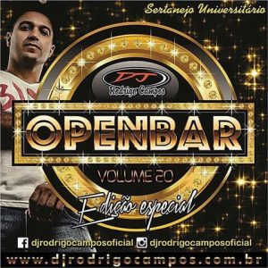 OpenBar Vol.20